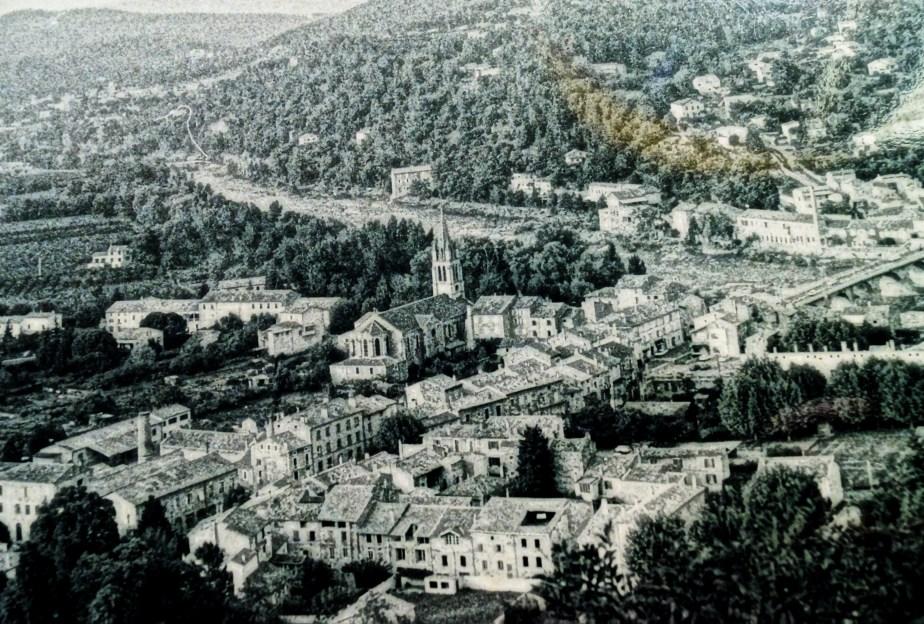 Ardeche Town