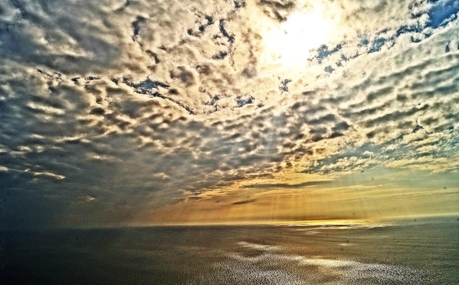 Sliabh Liag Sunset