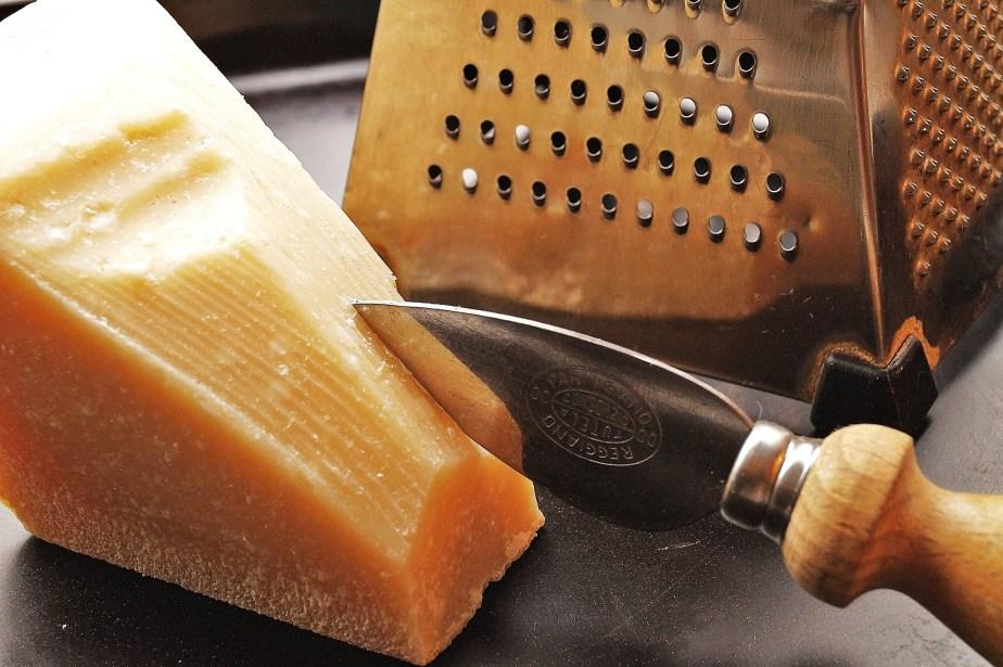 Parmigiano Reggiano Chunk