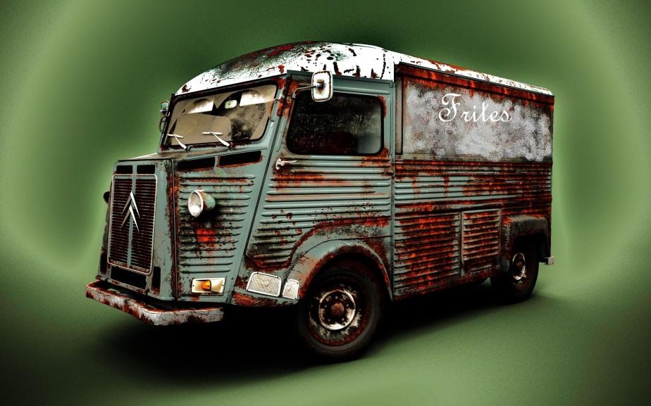Chip Van