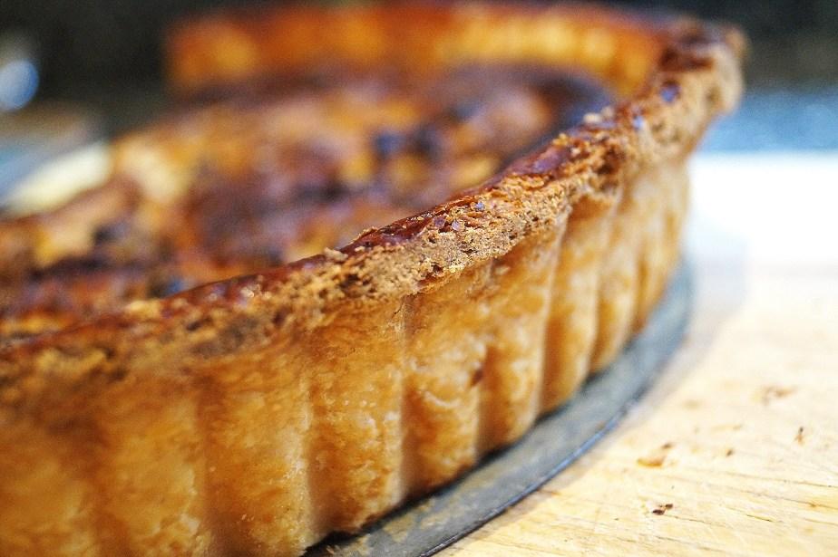 Perfect crust