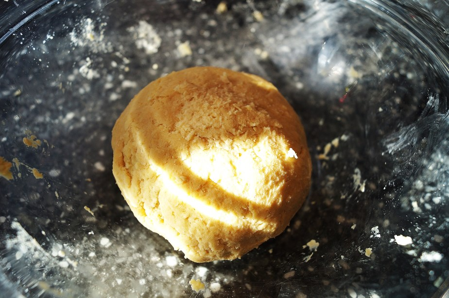 Dough Ball
