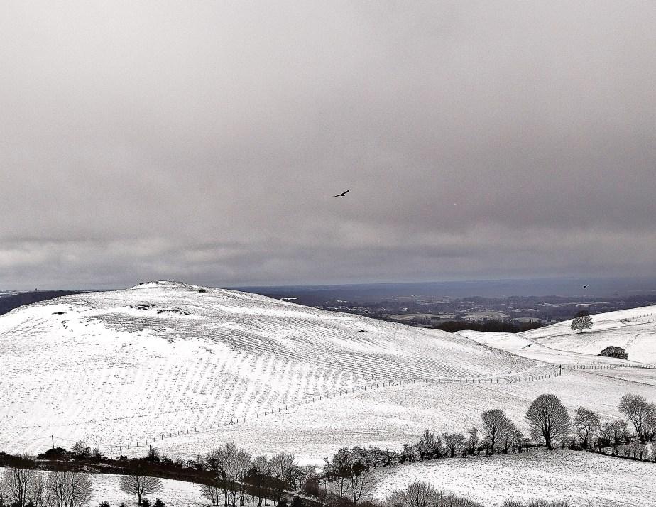 Loughcrew Hills