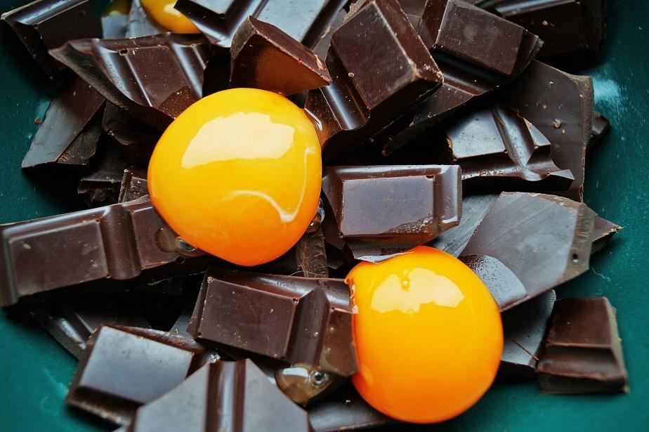 Chocolate Bain Marie