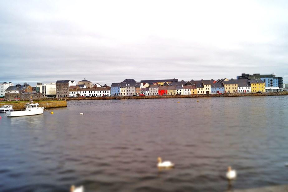 Galway Harbour