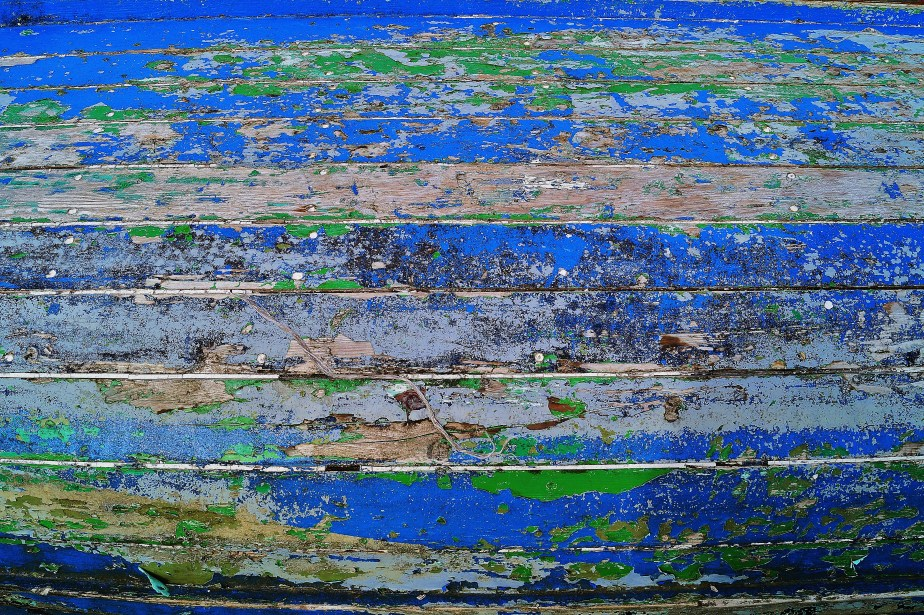 Claddagh Boat