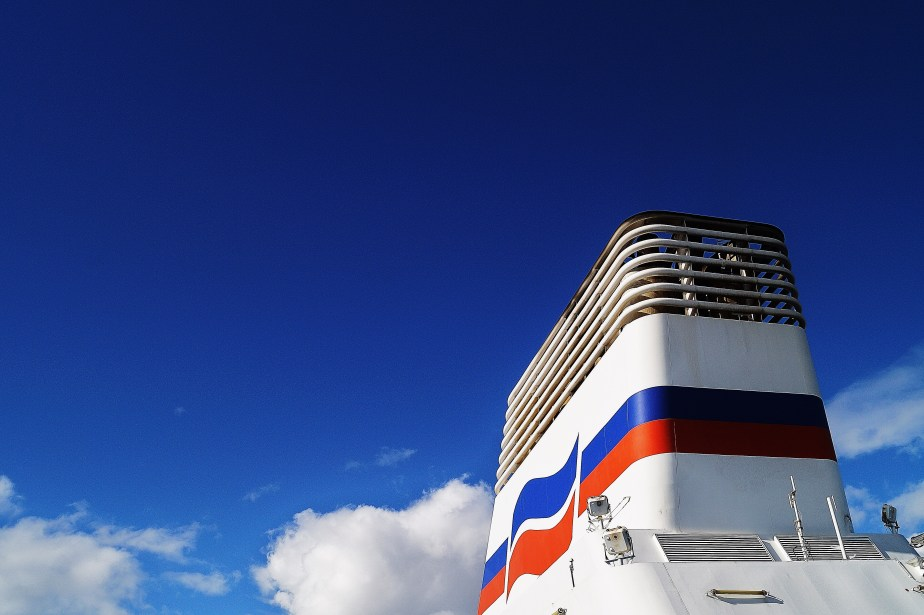 Brittany Ferries - Pont Aven