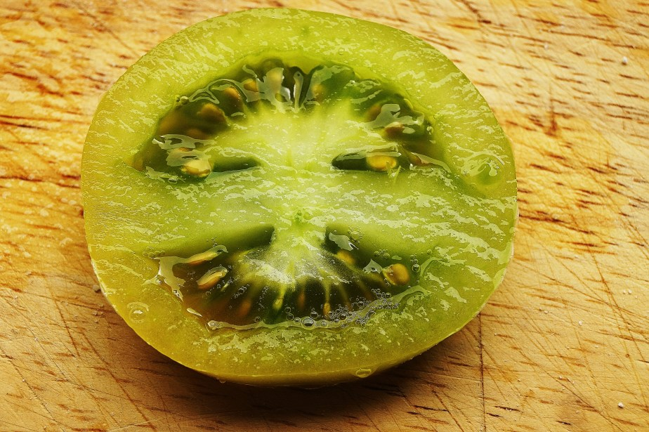 Green Tomatoe