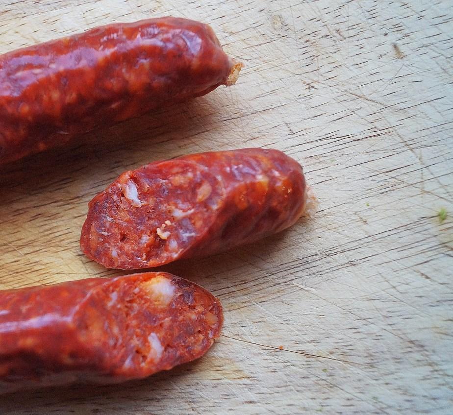 Gubeen Chorizo