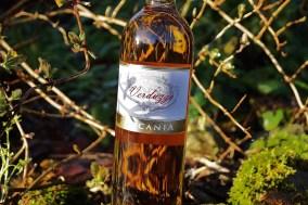 Verduzzo dessert wine from Arcania