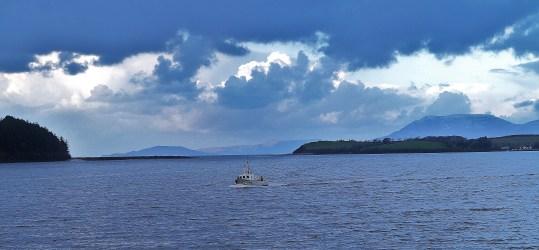 Bantry Bay...