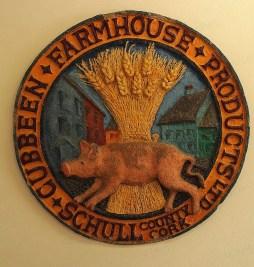 Gubbeen Farmhouse