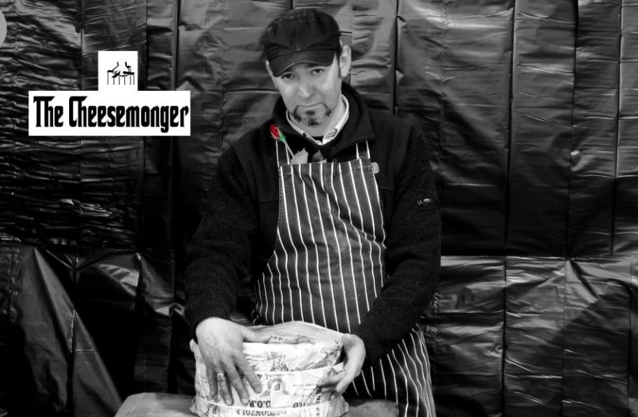 The Cheesemonger