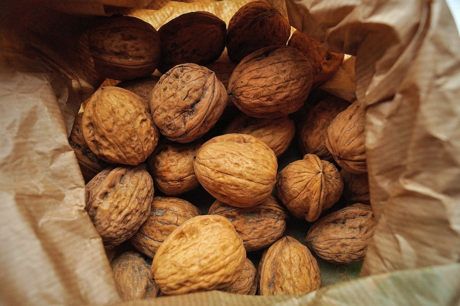 French Whole Walnuts