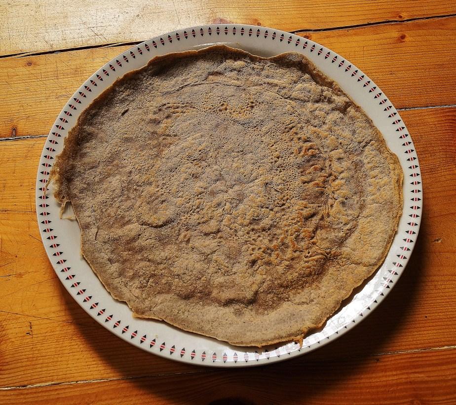 Buckwheat 1