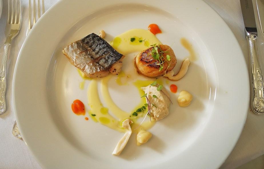 Killybegs Seafood Platter