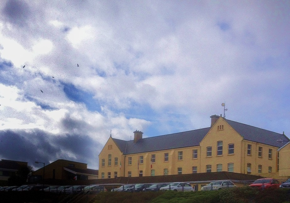 LYIT School of tourism and hospitality